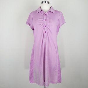 Prana Pink Dress